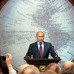 КАКО ГРОМ ОД ВЕДРО НЕБО! Русија ќе формира Министерство за Одбрана на Балканот