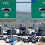 Ќе побеснеме тука! Грција ги затвора границите со Македонија до Нова Година?