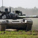 ПРОТЕЧЕ НОВО ВИДЕО! Азербеџанските војницни панично бегаат од ерменците