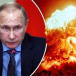 КАКОВ ПЛАН КРОИ ПУТИН? ГЕРМАНЦИТЕ ГО АЛАРМИРААТ ЦЕЛ СВЕТ: Русите отвораат воени бази во 6 афрички земји