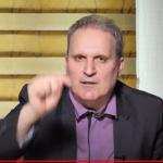 (ВИДЕО) Васко Ефтов до Пандов: Вие и ВМРО немате лице да зборувате за попис, во СЈО се водеше процес за пописот на Груевски и Ахмети