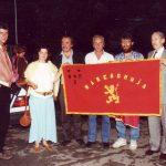 Мане Јаковлевски: Го шетав Љубчо низ Европа како бела мечка кога немаше пари ни за гаќи